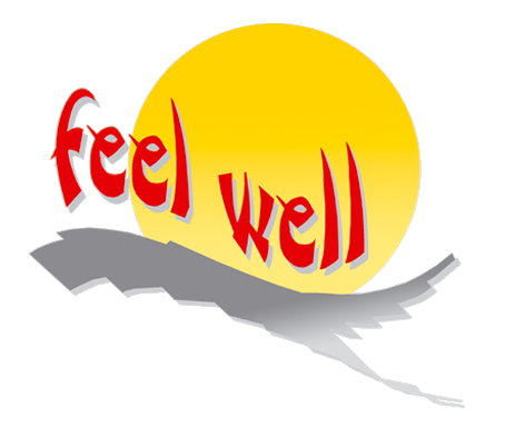 Feel Well Logo